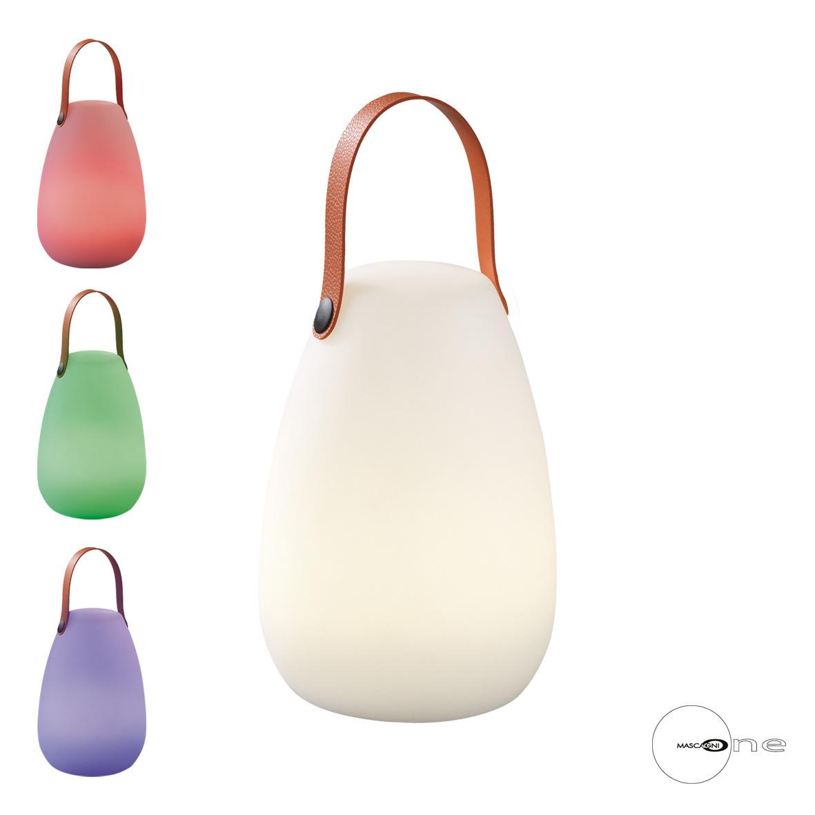 Art Mascagni O1391 RECHARGEABLE LED LAMP