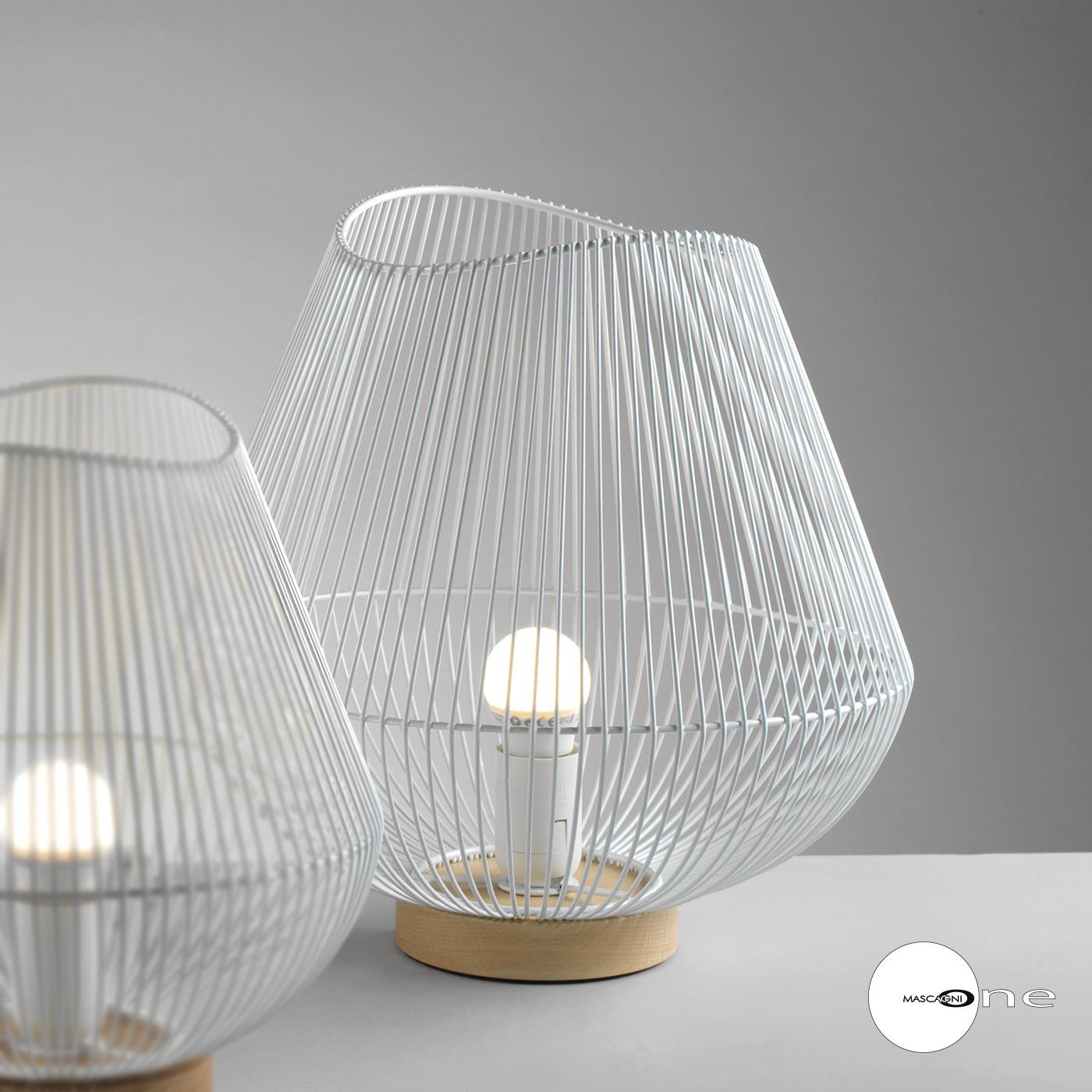 Art Mascagni O1553 LAMP DIAM.31,5 - COL.WHITE
