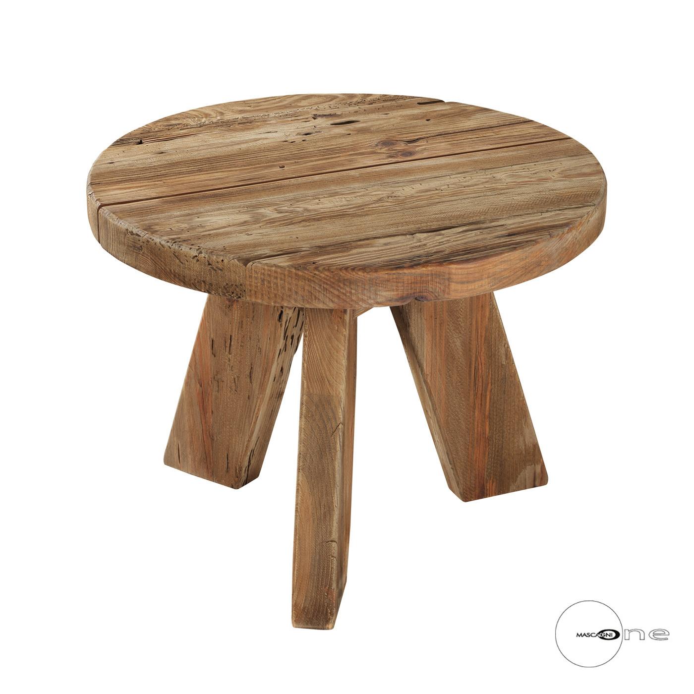 Art Mascagni O1561 SMALL TABLE DIAM.60