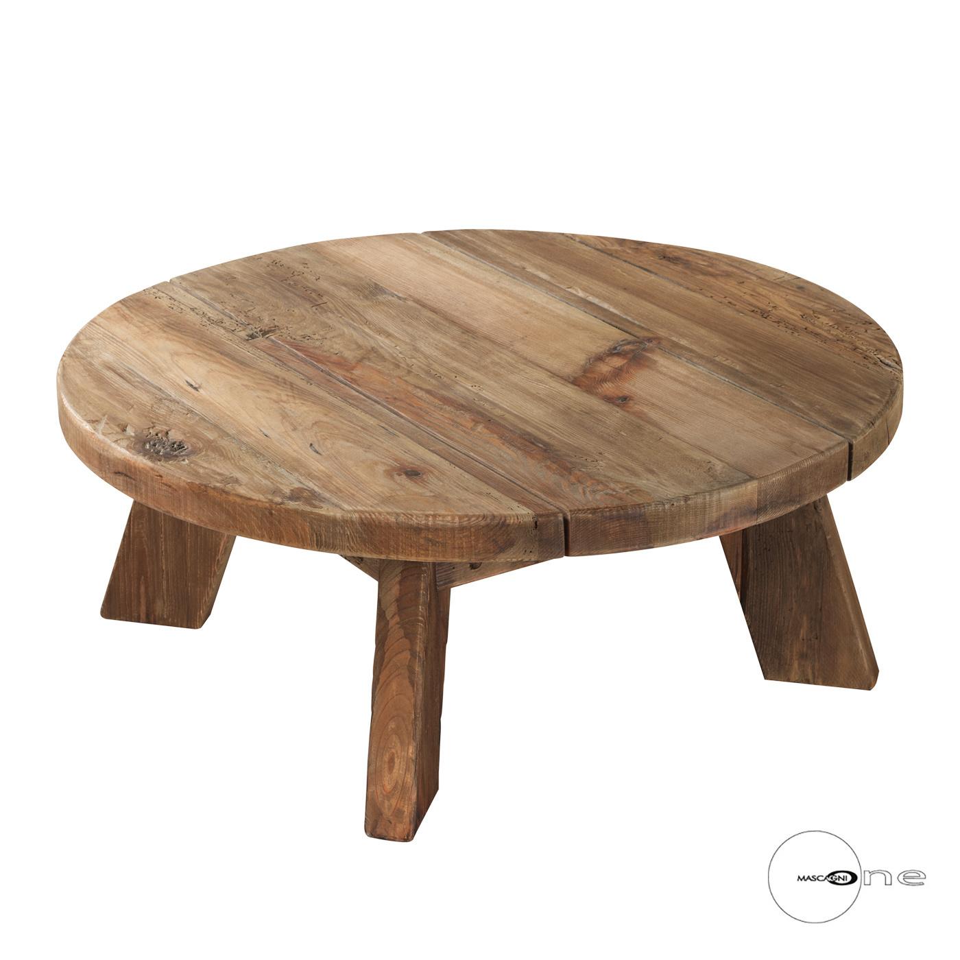 Art Mascagni O1562 SMALL TABLE DIAM.90