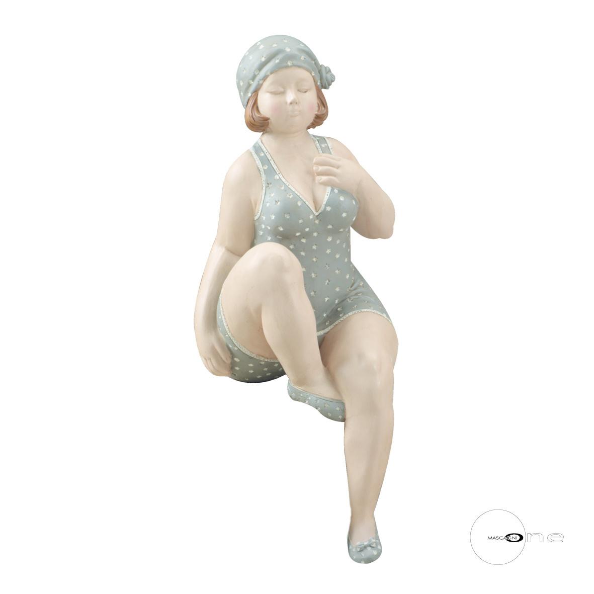 Art Mascagni O760 FIGURE