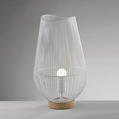Art Mascagni O1554 LAMP DIAM.24,5 - COL.WHITE