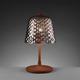 Art Mascagni O1402 LAMP CM.47 - COL. COPPER