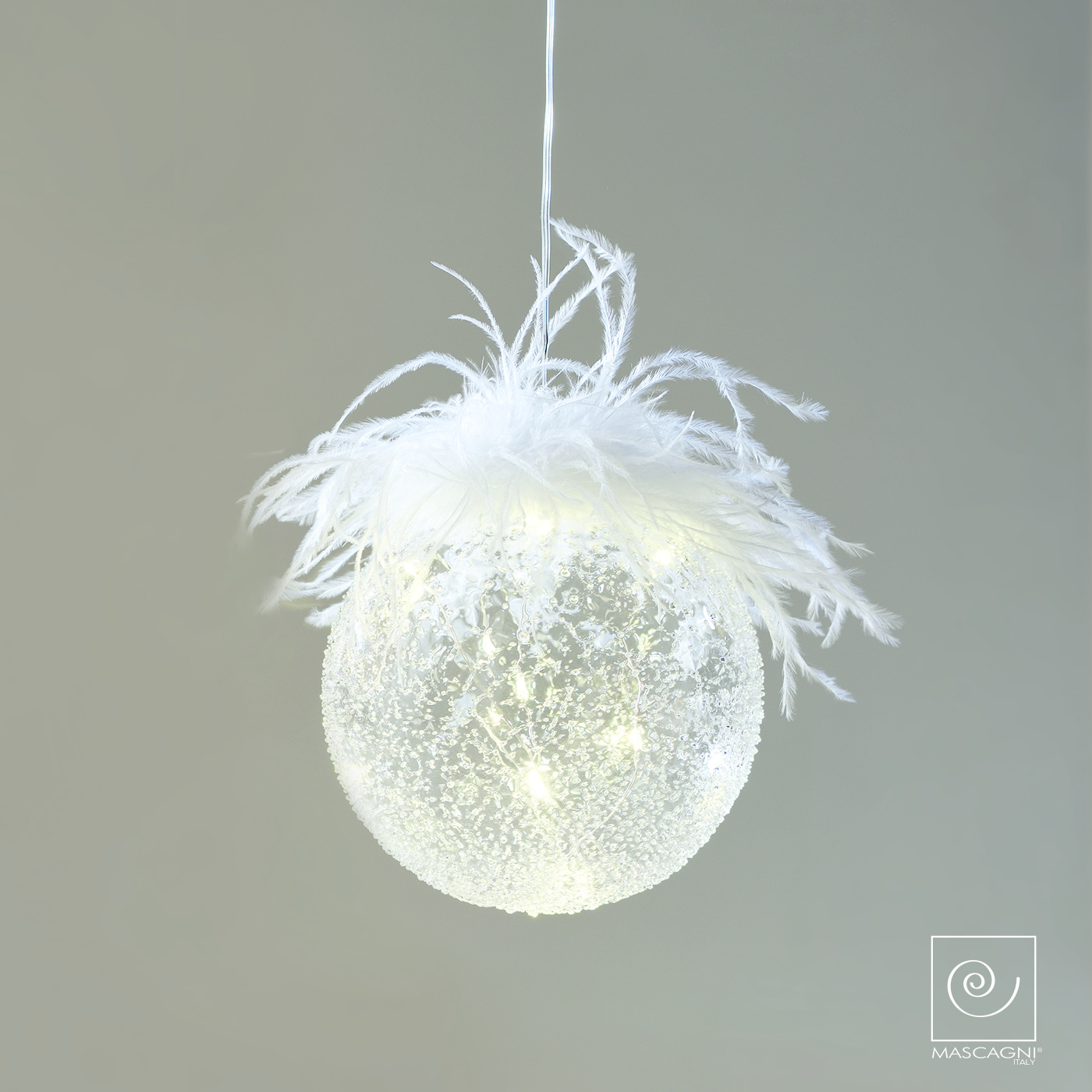Art Mascagni LED BALL DIAM.15
