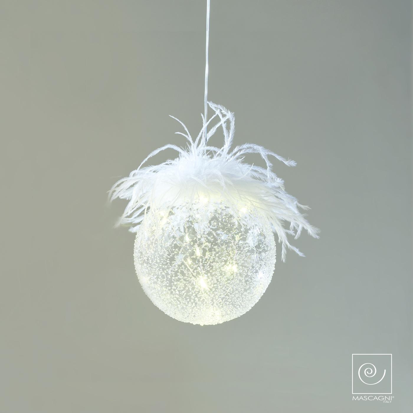 Art Mascagni LED BALL DIAM.12