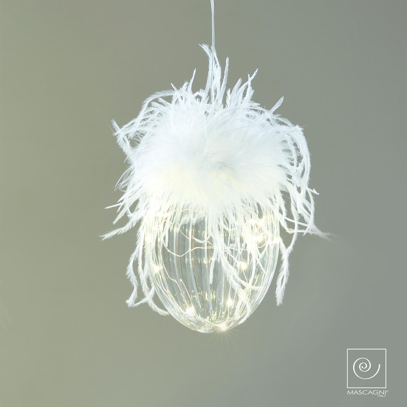 Art Mascagni BALL LED CM.16