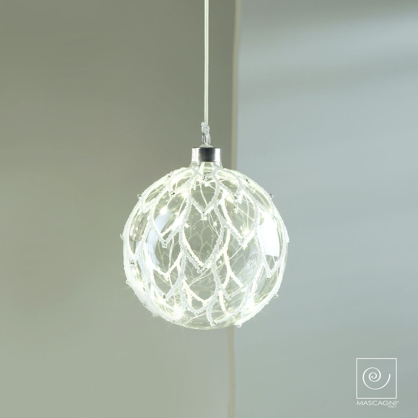 Art Mascagni LED BALL DIAM.12