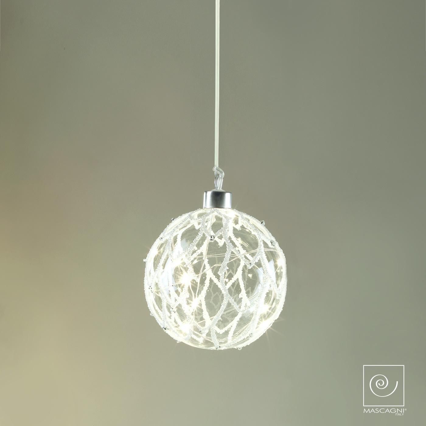 Art Mascagni LED BALL DIAM.10