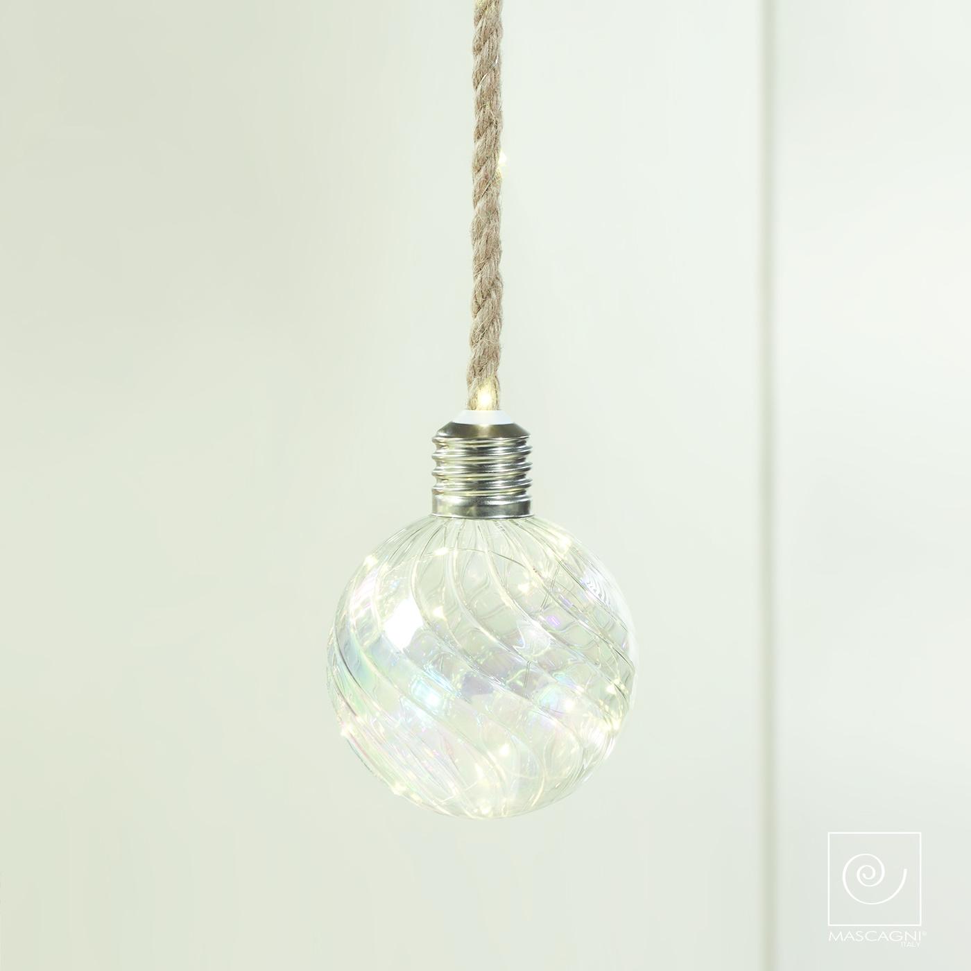 Art Mascagni LED BALL CM.12