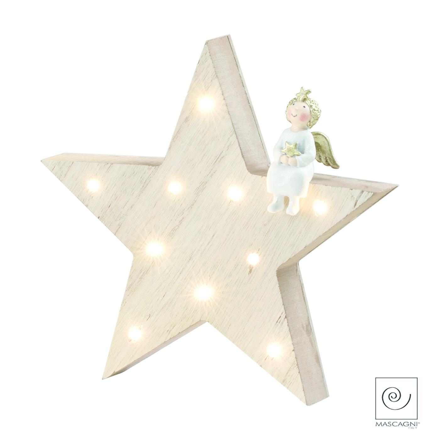Art Mascagni LED STAR CM.21