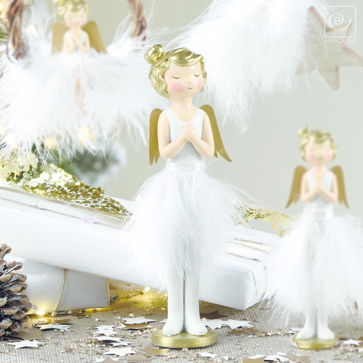 Art Mascagni SET 2 ANGEL