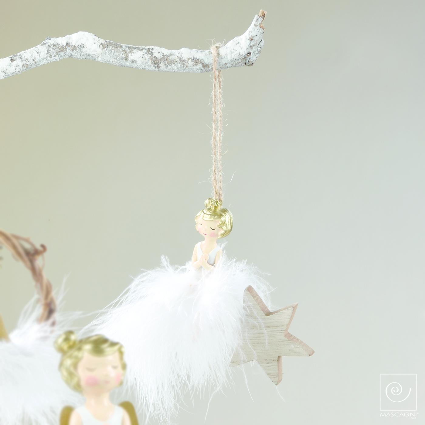 Art Mascagni SET 3 ANGEL