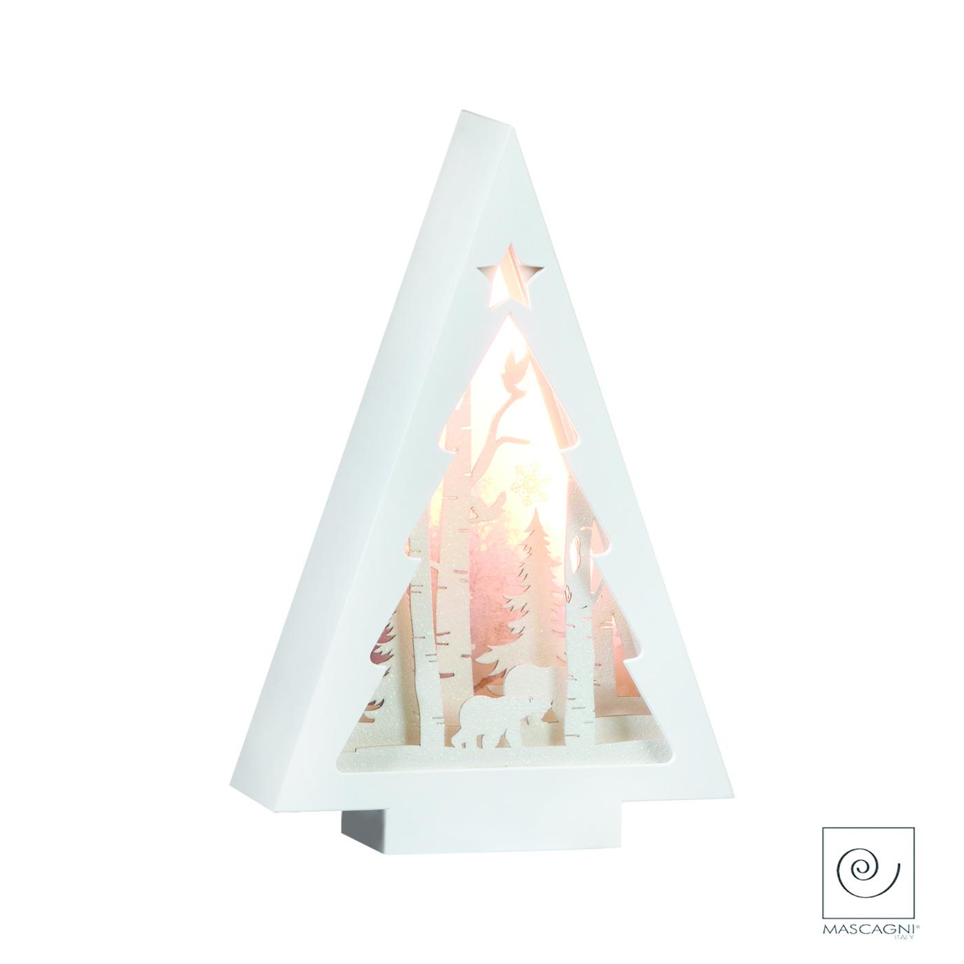 Art Mascagni LED DECORATION