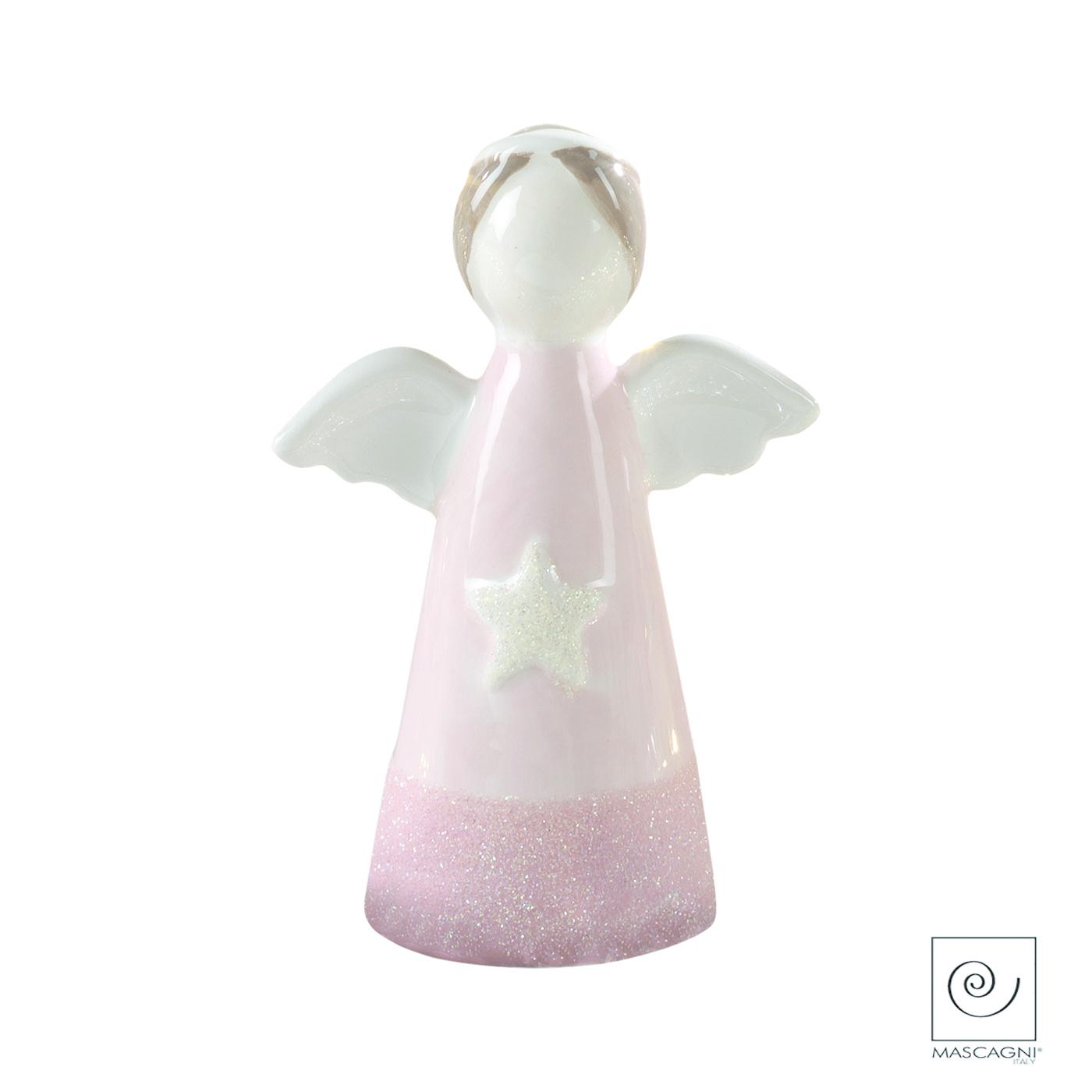 Art Mascagni SET 6 ANGEL CM.14