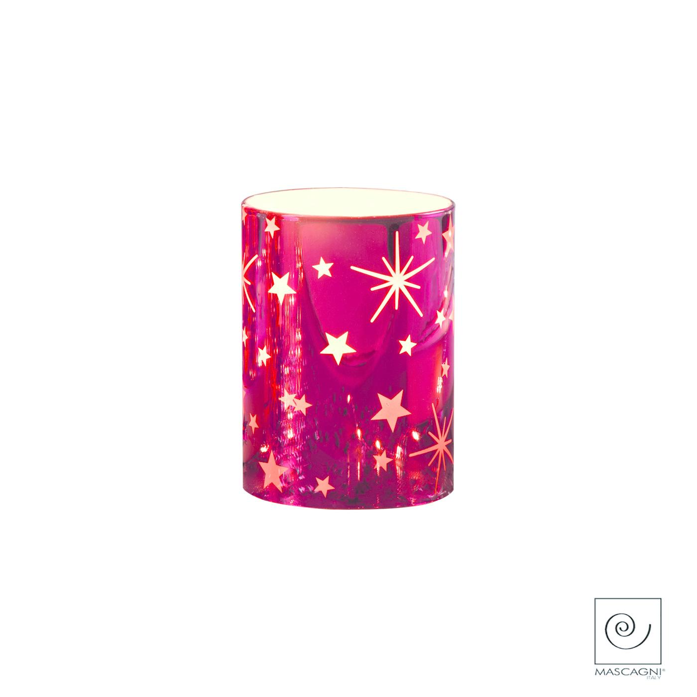 Art Mascagni SET 3 LED CANDLE