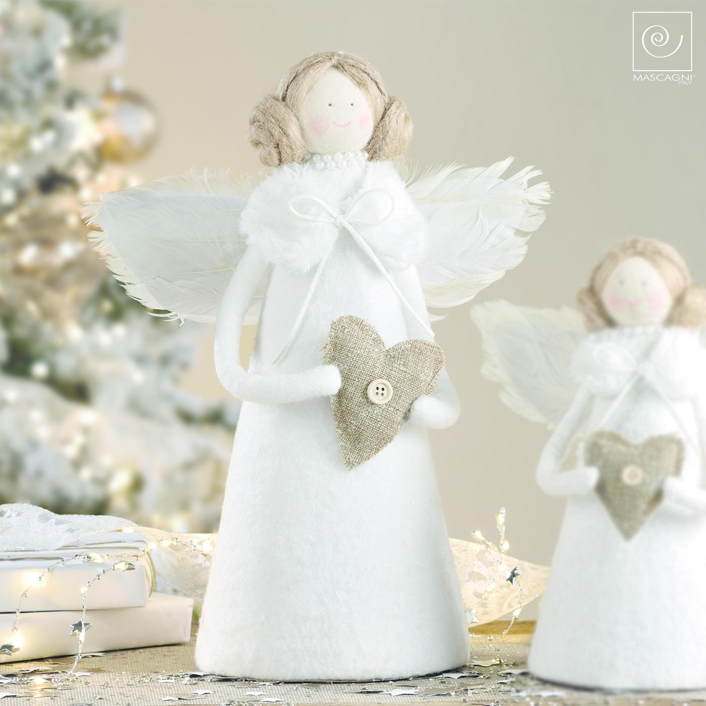 Art Mascagni ANGEL CM.37