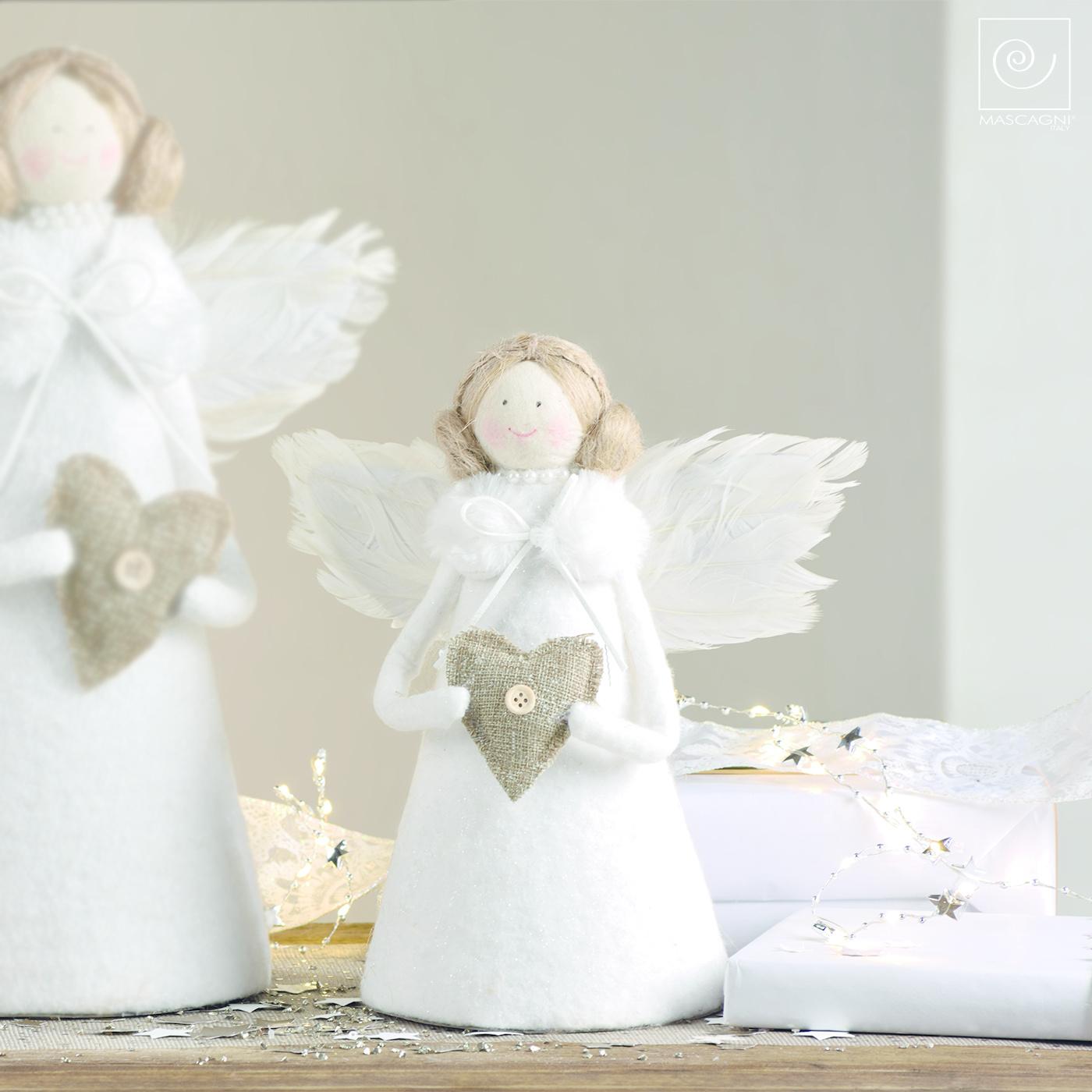 Art Mascagni ANGEL CM.26