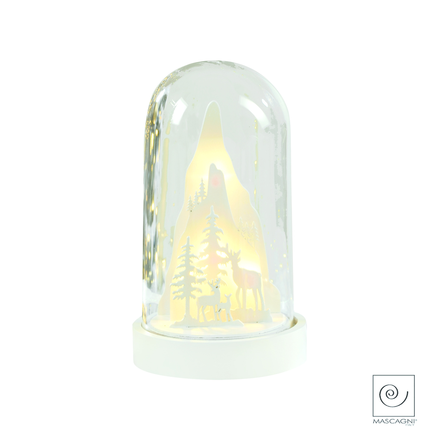 Art Mascagni LED BELL CM.20