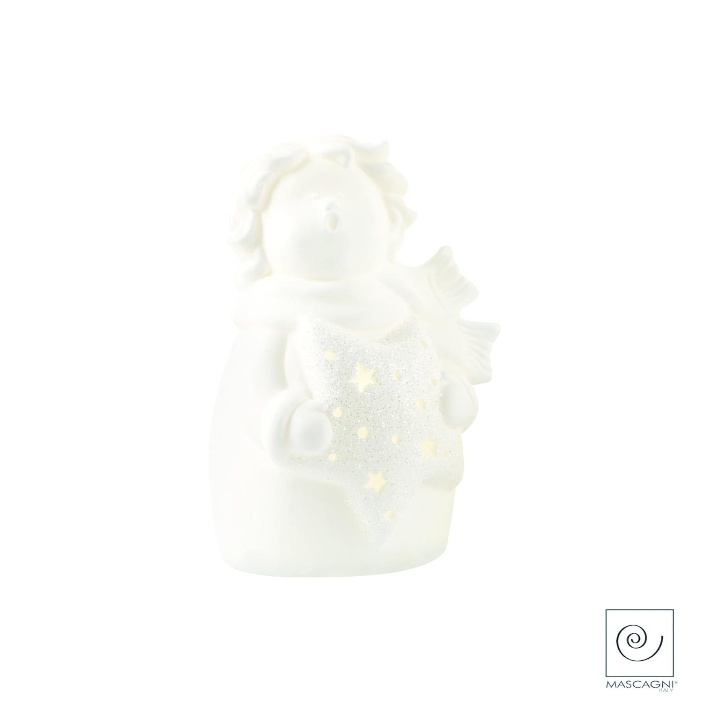 Art Mascagni LED ANGEL DECORATION CM.13