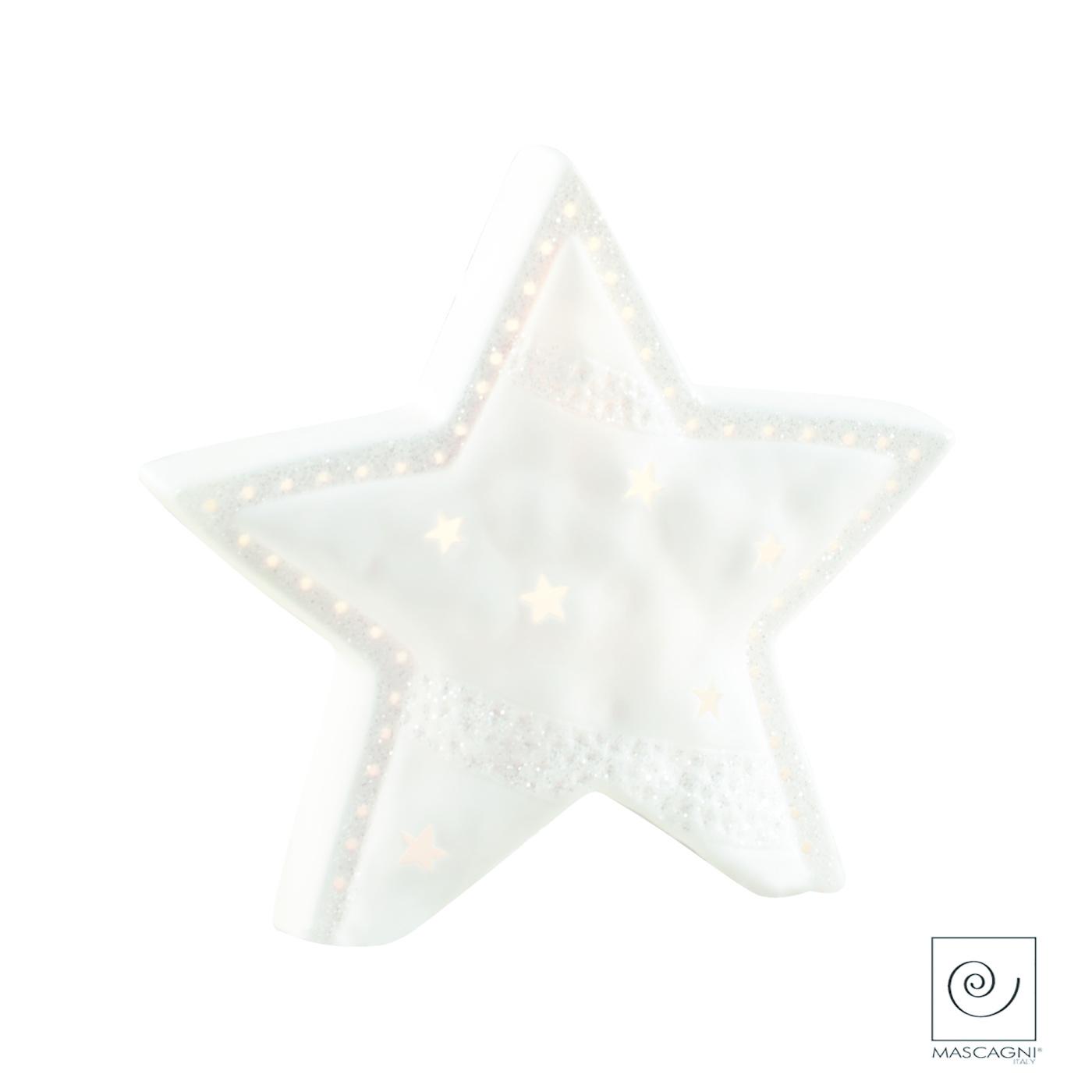 Art Mascagni LED STAR CM.22