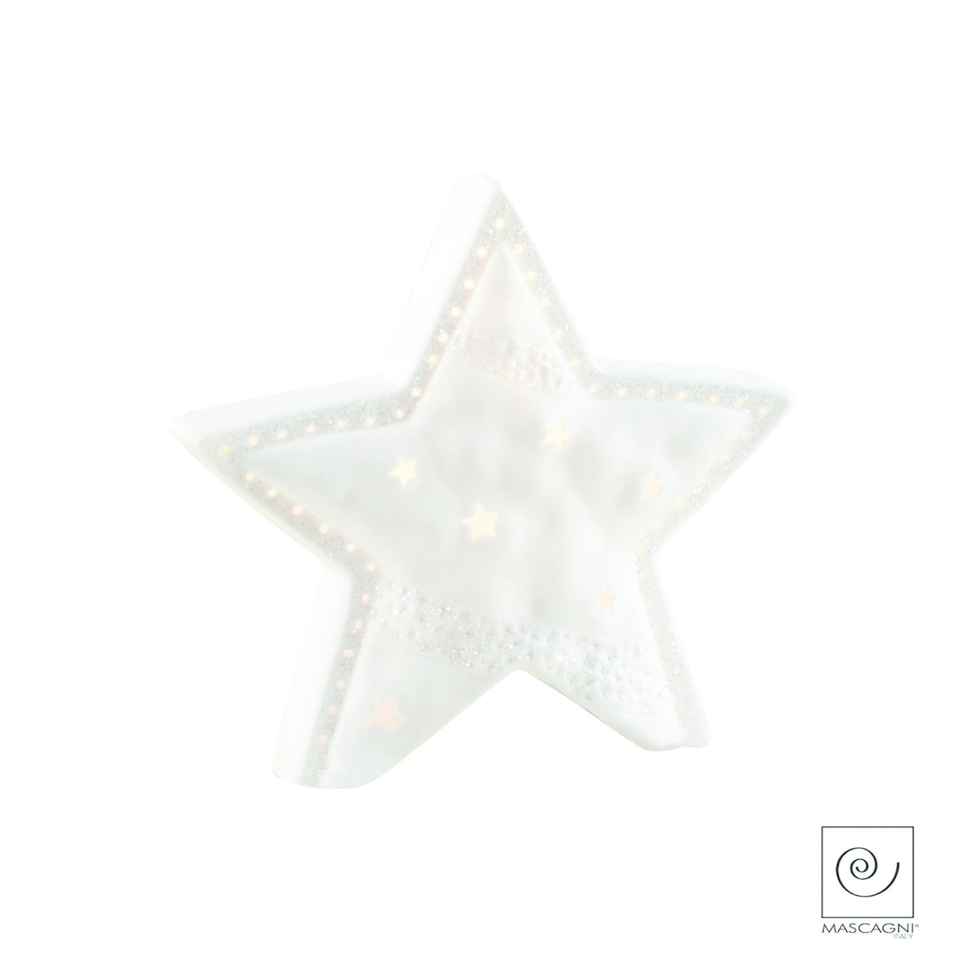 Art Mascagni LED STAR CM.17,5