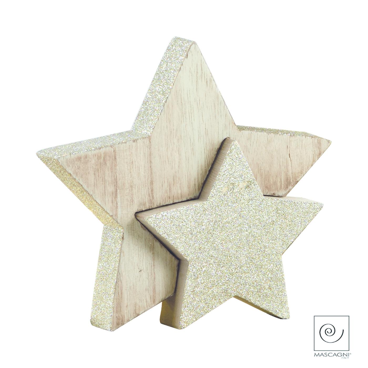 Art Mascagni SET 3 STAR CM.20