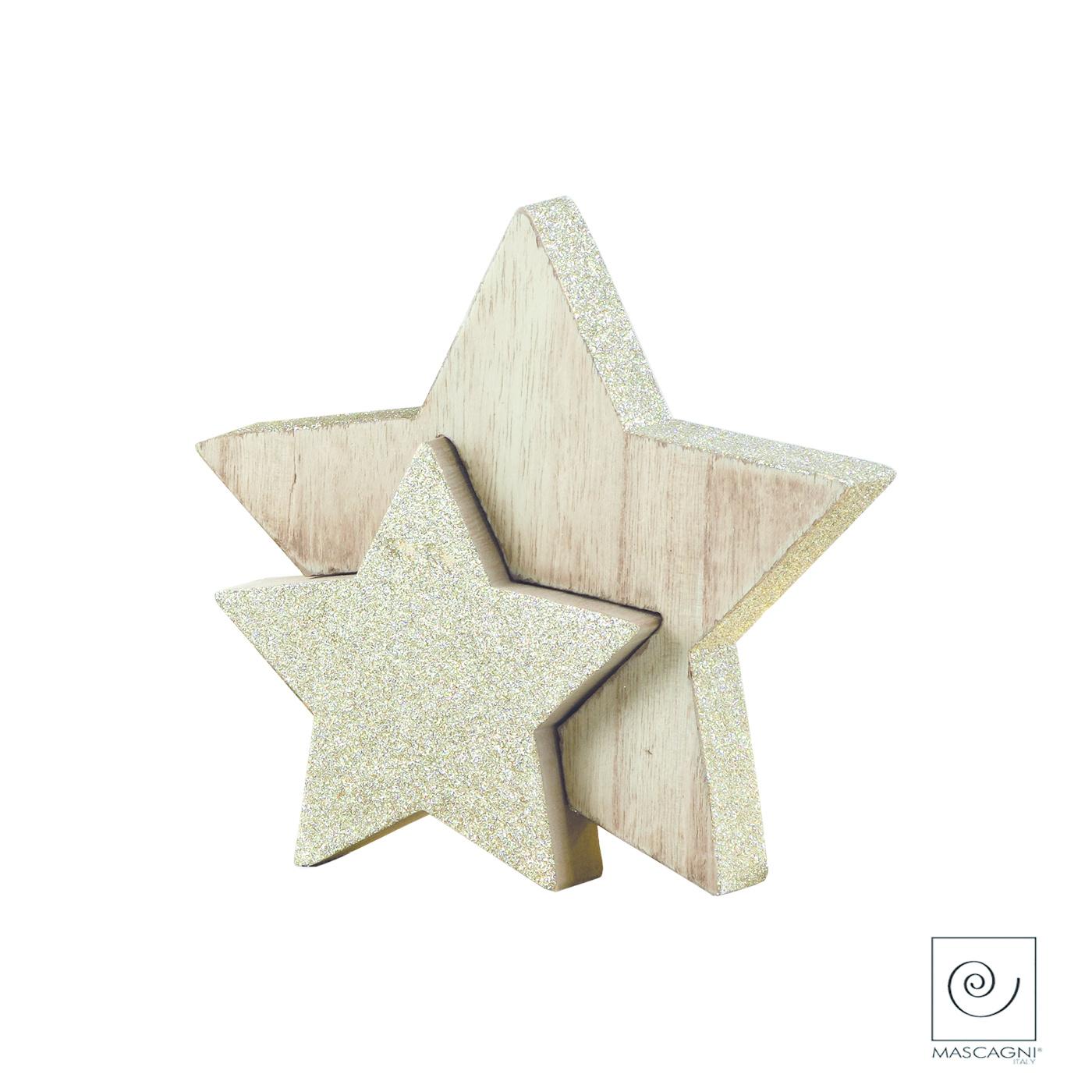 Art Mascagni SET 3 STAR CM.15