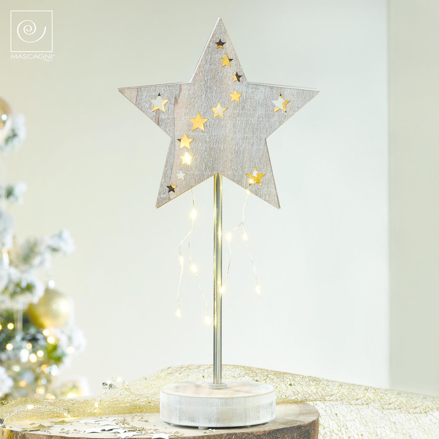 Art Mascagni LED STAR CM.36
