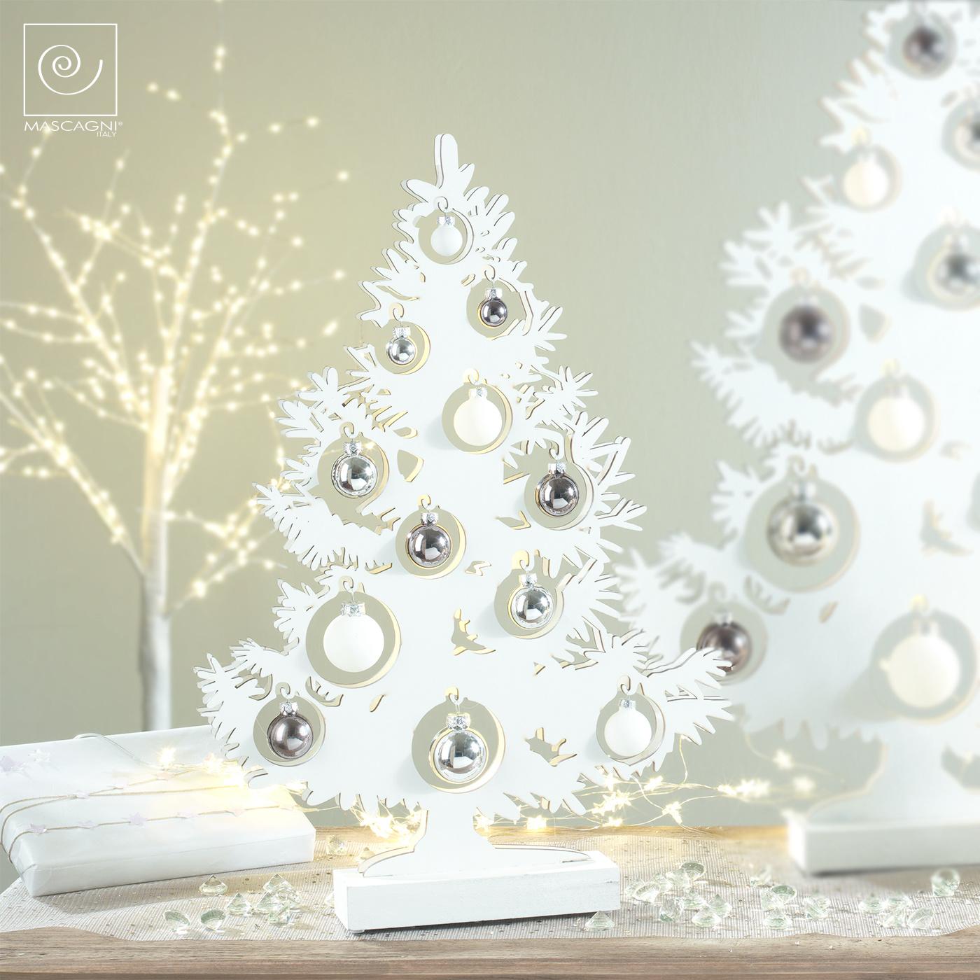 Art Mascagni LED TREE CM.50 - COL.WHITE