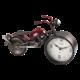 Mascagni One Clock