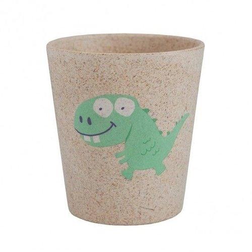 Jack N' Jill Drinkbeker - Dinosaurus