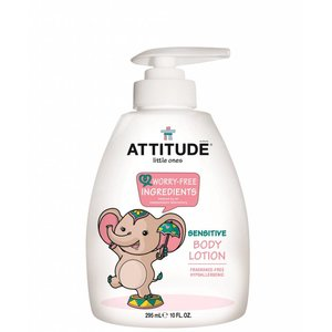 Attitude Bodylotion  Hypoallergeen