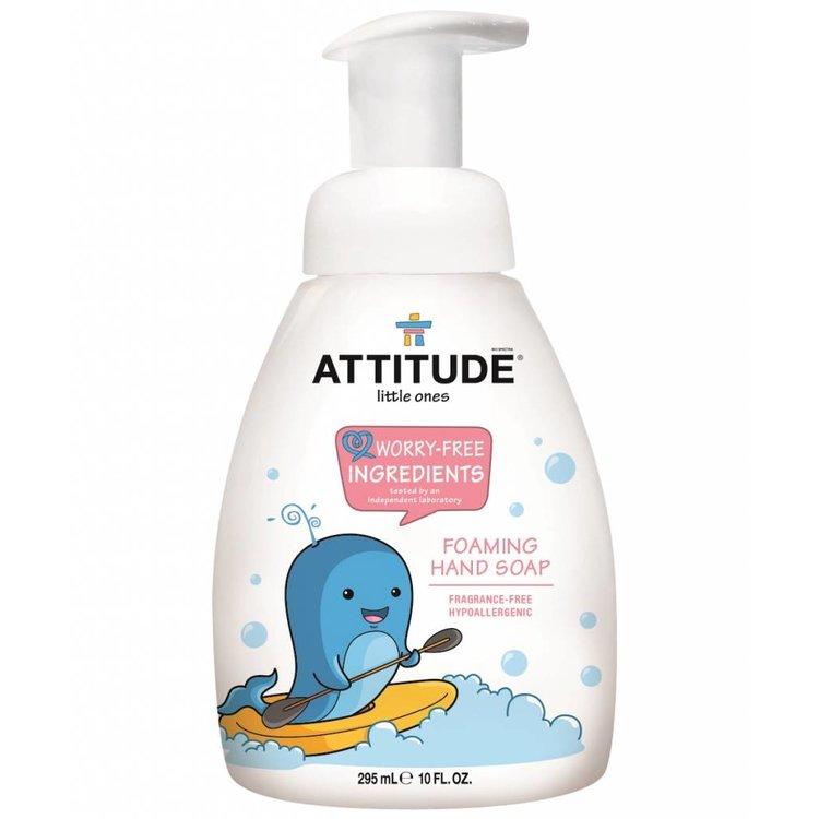 Attitude Hypoallergene handzeep