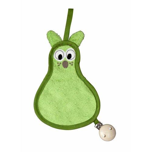 Timboo Speendoekje - groen