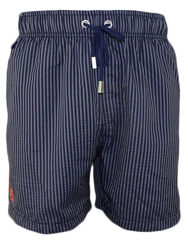 bb2c35ebef Men's Swim shorts Baleine Navy| Classic fit | Ramatuelle Beachwear ...