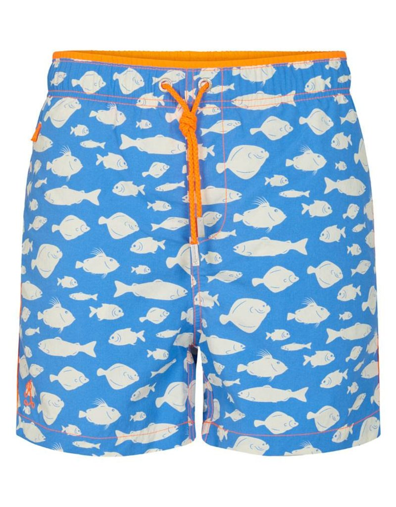 e3df2b7018 Men's Swim Shorts Bahamas Fegato| Classic fit | Ramatuelle Beachwear ...