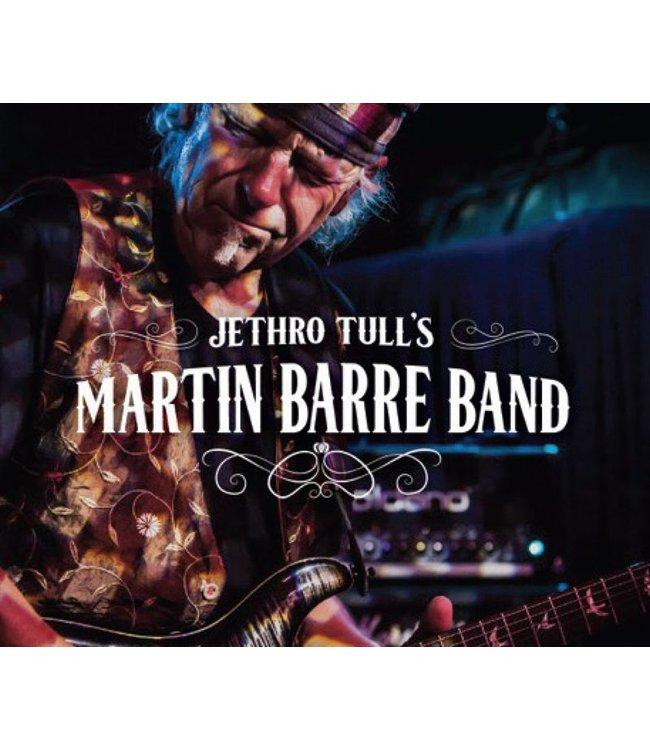 Jethro Tulls's Martin Barre <br>Saturday 4th November</br>