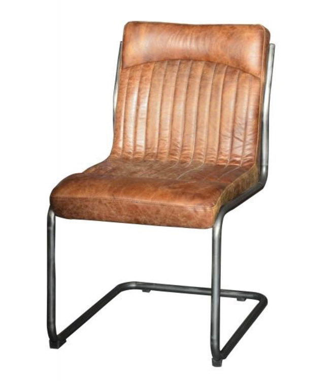 Hipster Retro Dining Chair