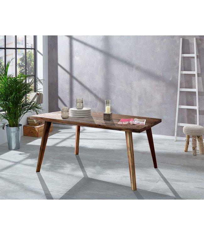 Zen Acacia Dining Table
