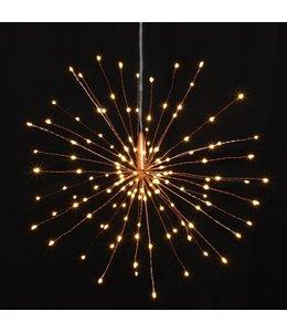 Starburst Copper Small