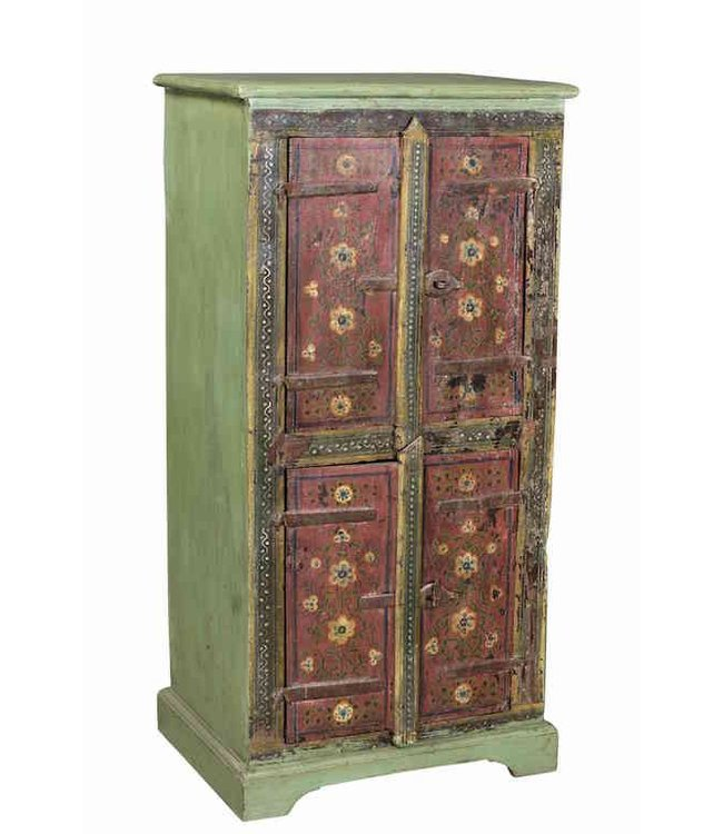 Painted Original Cabinet