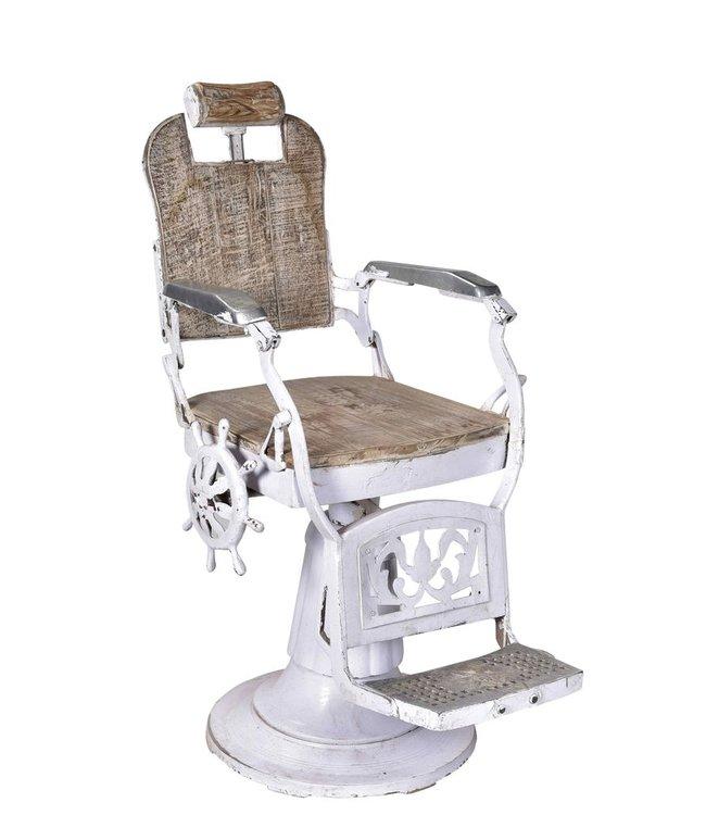 Original Shoe Shine Chair