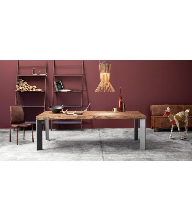 Master Oak Table
