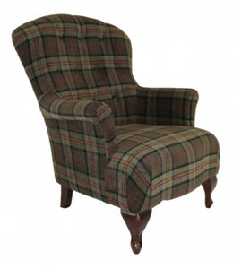 XYZ Agencies Oban Armchair