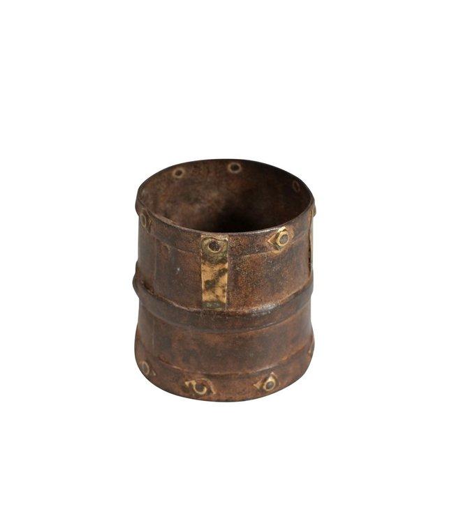 Small Iron Pot