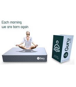 Mattresses Zen Guru Single Mattress