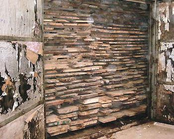 Mango Wood Kiln