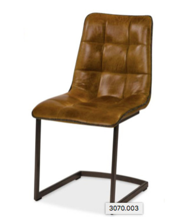 Dolomite Dining Chair Cerato Leather