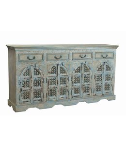 Arch Panel Sideboard