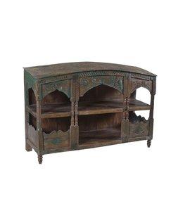 Palanquin Book Shelf
